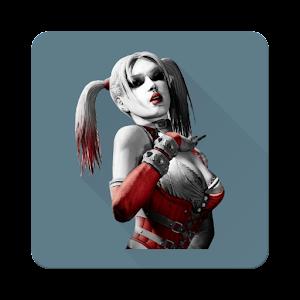 Joker Girl Wallpaper On Google Play Reviews Stats