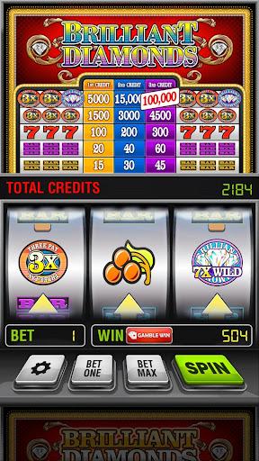 Brilliant Diamond Slot Machine 2.8.5.1 screenshots {n} 5