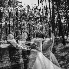 Wedding photographer Dariya Zheliba (zheliba). Photo of 21.06.2018