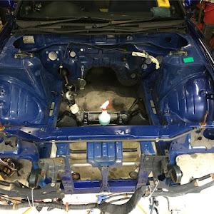 シルビア S15 のエンジンのカスタム事例画像 ちゃんもーさんの2018年05月08日21:21の投稿