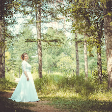 Wedding photographer Anna Maklakova (Anch). Photo of 20.06.2015