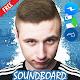 Rafonix Soundboard *DARMOWY* for PC-Windows 7,8,10 and Mac
