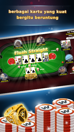 Woyao Poker  screenshots EasyGameCheats.pro 4