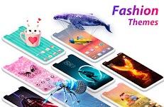 screenshot of C launcher:DIY themes,hide apps,wallpapers,2020