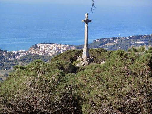 Pedracastell (Creu de Canet)