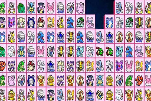 Pikachu poke Classic 1 1