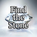 Find the Stone - Word Quiz icon