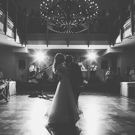 Wedding photographer Tim Demski (timdemski). Photo of 05.01.2018
