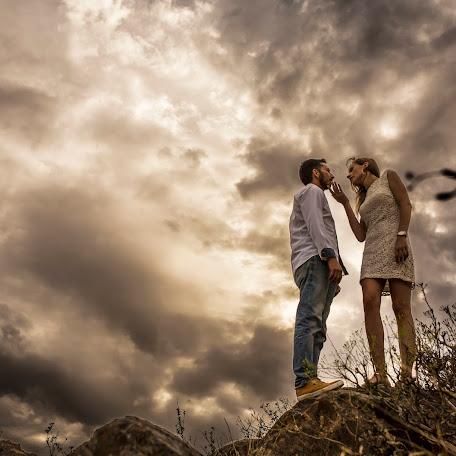 Fotógrafo de bodas Isidro Cabrera (Isidrocabrera). Foto del 12.12.2017