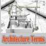 Architecture Dictionary Offline -Terms Definitions APK icon