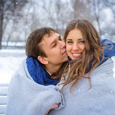 Wedding photographer Irina Sukacheva (irinasukacheva1). Photo of 17.02.2016