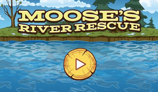 KGAP - Moose's River Rescue