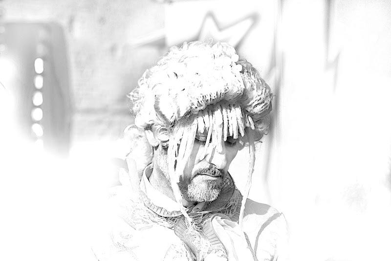 la malinconia del carnevale di mousix