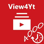 View4Yt - Get free views for video