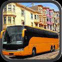 City Bus Service Bus Simulator icon