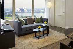 Beach Road Serviced Apartments, Singapore