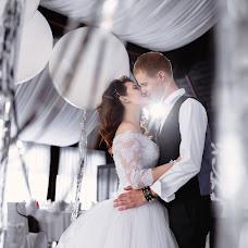 Wedding photographer Anna Alekhina (alehina). Photo of 02.06.2018