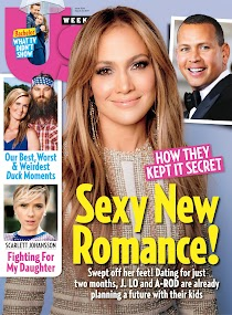 Us Weekly Magazine- screenshot thumbnail