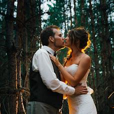 Wedding photographer Ruslan Grigorev (Ruslan117). Photo of 05.06.2016