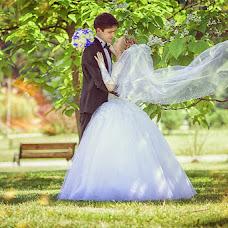 Wedding photographer Petr Kladyk (Kladyk). Photo of 25.07.2013