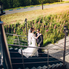 Wedding photographer Yuliya Vostrikova (fotomimy). Photo of 09.09.2015