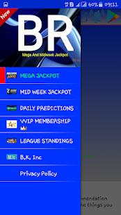 BetRand Jackpot Official for PC-Windows 7,8,10 and Mac apk screenshot 2