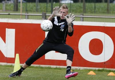 Koen Van Langendonck suspendu pour une journée