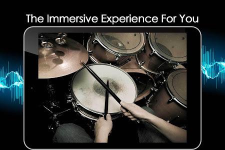 Easy Jazz Drums for Beginners: Real Rock Drum Sets 1.1.2 screenshot 2093014
