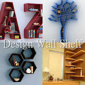Design Wall Shelf