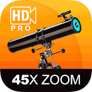 App Telescope 45x Zoom APK for Windows Phone