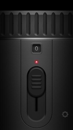 Real Flashlight - Ultra Bright 1.2.3 screenshots 5