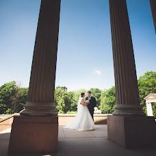Wedding photographer Kseniya Molochkova (KsyMilk). Photo of 16.06.2015