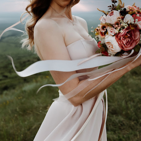 Wedding photographer Aleksandr Kravchenko (kravchenkophoto). Photo of 13.02.2018