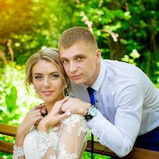Wedding photographer Stepan Skhukhov (StepanSukhov). Photo of 28.07.2016