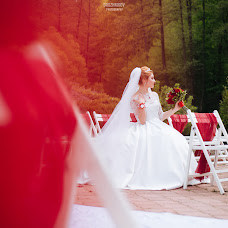 Wedding photographer Maksim Drozhnikov (MaximFoto). Photo of 25.06.2017