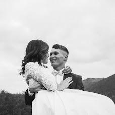 Wedding photographer Olya Gaydamakha (gaydamaha18). Photo of 12.10.2017