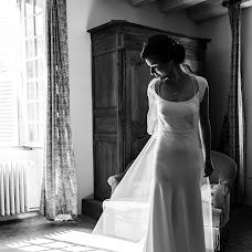 Wedding photographer Carole Piveteau (piveteau). Photo of 04.02.2016