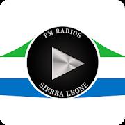 Sierra Leone FM Radios & Newspapers