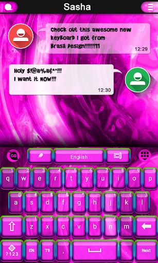 Candy Keyboard