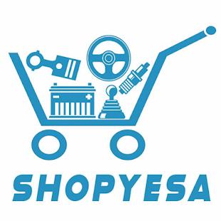 shopyesa - náhled