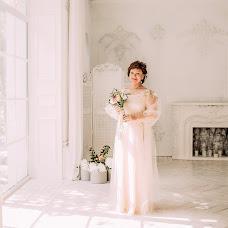 Wedding photographer Yuriy Marilov (Marilov). Photo of 21.07.2018