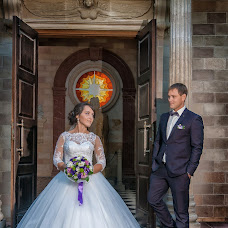 Wedding photographer Aleksey Chernyshev (wwwaa). Photo of 15.11.2016