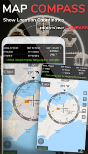 Smart Compass for Android 2019 Screenshot