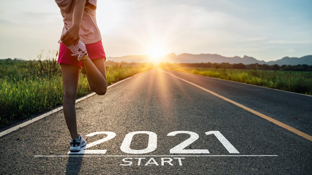 Exercício físico e uma alimentação saudável são ações importantes para combater a doença crônica. (Fonte: Shutterstock/Fit Ztudio/Reprodução)
