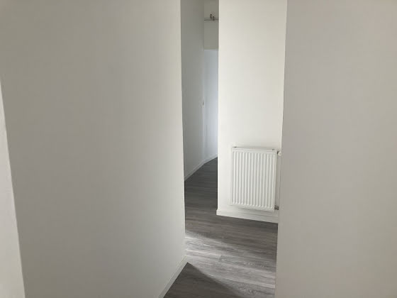 Vente appartement 3 pièces 79,25 m2