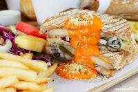 TAPIOCA榙皮歐卡義式餐廳