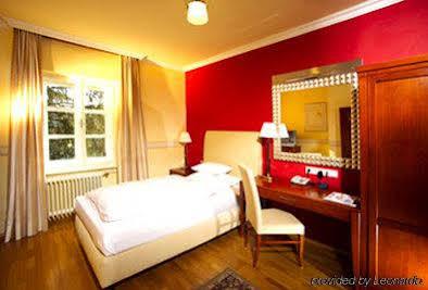 BW HOTEL PFEIFER KIRCHENWIRT