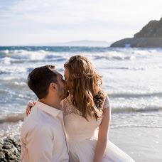 Wedding photographer Elena Born (ElenABorN). Photo of 24.04.2018