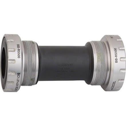 Shimano BB-UN26 Bottom Bracket 68-110 mm Black