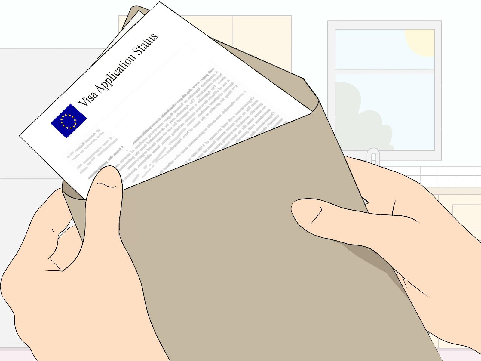 Bạn cần chuẩn bị đầy đủ các loại giấy tờ nếu muốn xin visa du học nghề điều dưỡng tại Đức